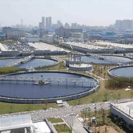 生活污水处理设备的物理处理法