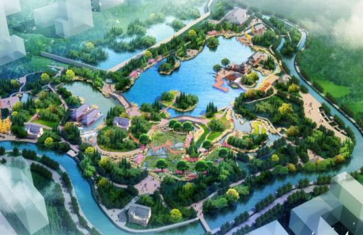 乡镇污水处理设施如何设计、建设、运营?