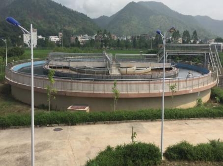 屠宰污水处理设备的优点有哪些